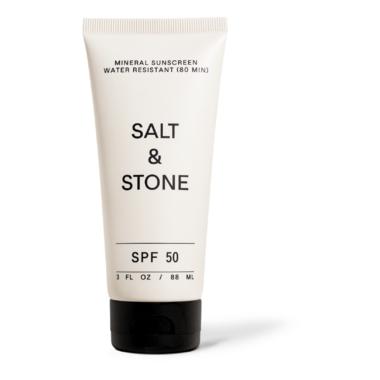 Salt & Stone Mineral Sunscreen SPF 50
