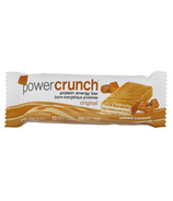 Power Crunch Protein Energy Bar Salted Caramel