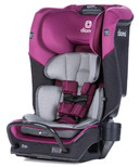 Diono Radian 3QX Convertible Car Seat Purple Plum