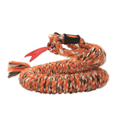 Mammoth Medium 34 Inch SnakeBiter Rope Dog Toy