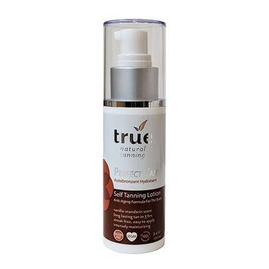 True Natural Perfect Tan Body Anti Aging