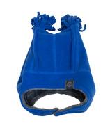 Calikids Fleece Hat Cobalt Blue