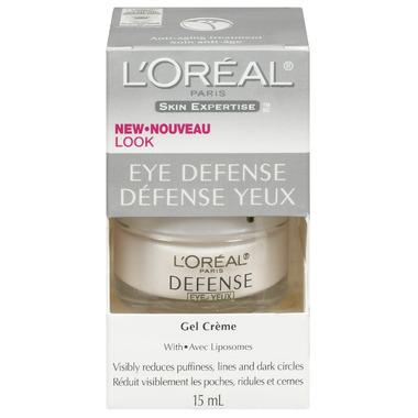 L\'Oreal Skin Expertise Eye Defense Gel Creme