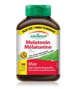 Jamieson Melatonin 10mg Value Pack