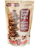 Made with Local Granola Bar Mix Cranberry Choco Chunk