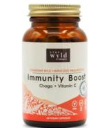Stay Wyld Organics Immunity Boost