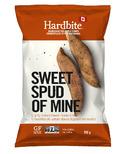 Hardbite Lightly Salted Sweet Potato Chips