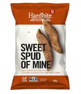 Hardbite Chips Sweet Spud Of Mine