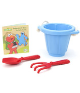 Green Toys Elmo Explores Outdoor Activity Set