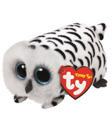 Ty Teeny Tys Nellie The Owl