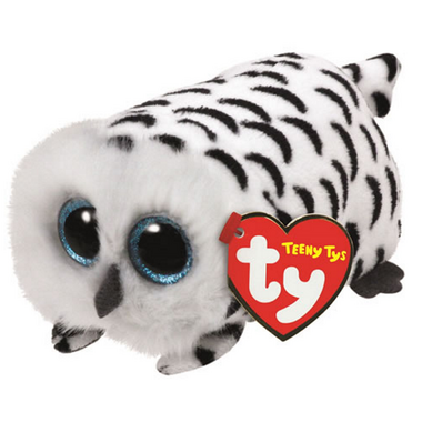 Ty Teeny Tys Nellie The Owl