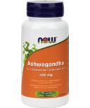 NOW Foods Ashwagandha Extract