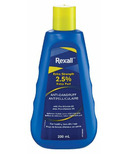 Rexall Anti-Dandruff 2.5% Extra Strength Lotion