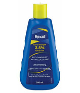 Lotion antipelliculaire 2,5 % extra forte de Rexall