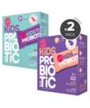 Welo Kids Probiotic Peanut Free Bars Bundle