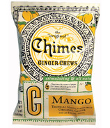 Chimes Mango Ginger Chews Bag