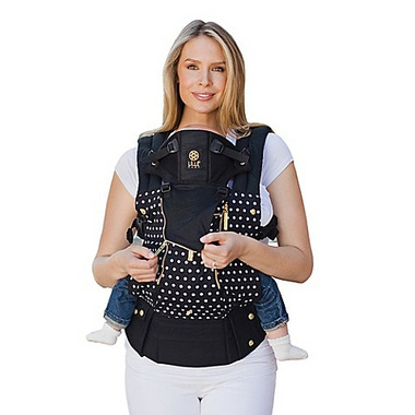 9464aac674f Buy Lillebaby Complete All Seasons Baby Carrier Spot On from Canada at  Well.ca - Free Shipping
