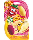 Crayola Silly Scents Silly Putty Berry & Banana