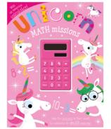 Make Believe Ideas Unicorn Math Missions