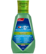 Crest Pro-Health Invigorating Multi-Protection Antiseptic Rinse