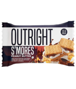 MTS Nutrition Outright Bar S'mores Peanut Butter