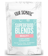Four Sigmatic Beauty Blend