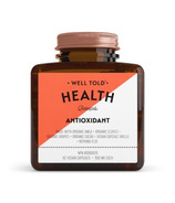 Well Told Health Antioxidant