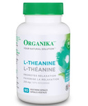 Organika L-Theanine 225 mg