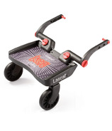 Lascal BuggyBoard Mini Black