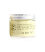 Little Seed Farm Grapefruit Lemon Deodorant