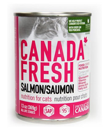 PetKind Canada Fresh Salmon Cat Food