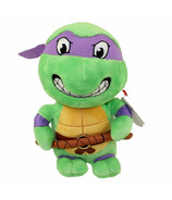 Ty Teenage Mutant Ninja Turtles Donatello