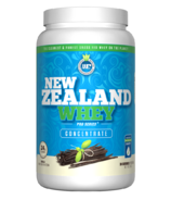 Ergogenics Nutrition New Zealand Whey Pro-Series ORIGINAL Vanilla