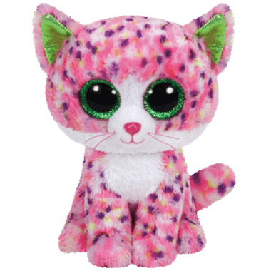 Ty Beanie Boo\'s Sophie The Cat