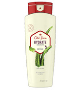 Old Spice Body Wash For Men Hydrate with Aloe