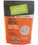 GoGo Quinoa Red and White Quinoa