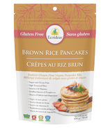 Ecoideas Brown Rice Pancake Mix