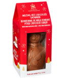 Saxon Chocolates Melting Hot Chocolate Snowman