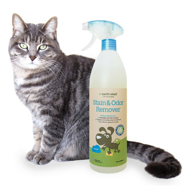 Earth Rated Unscented Pet Stain and Odor Remover