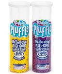 Educational Insights Playfoam Pluffle Purple & Yellow 2-Pack