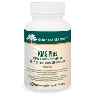 Genestra KMG Plus Vitamin-Mineral Supplement