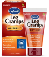 Hyland's pommade contre les crampes aux jambes