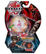 Bakugan Diamond Cyndeous Collectible Action Figure and Trading Card