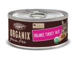 Aliments pour chats naturels