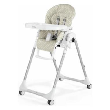 Wondrous Peg Perego Prima Pappa Zero 3 High Chair Baby Dot Beige Ibusinesslaw Wood Chair Design Ideas Ibusinesslaworg