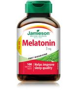 Jamieson Melatonin