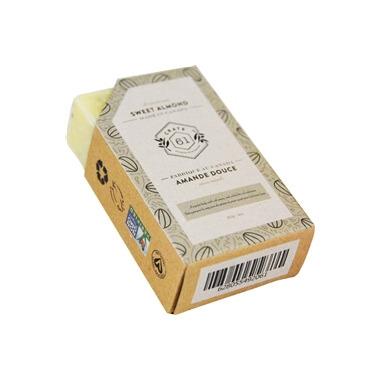 Crate 61 Organics Sweet Almond Soap
