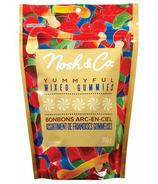 Nosh & Co. Yummyful Mixed Gummies