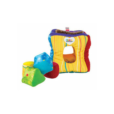 Lamaze Early Learning Soft Sorter