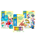 Crayola Stage 2 Bundle